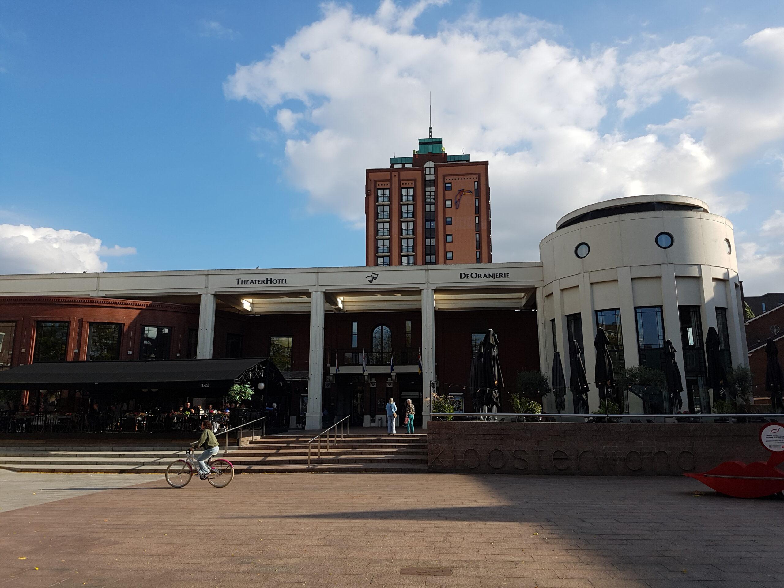 2021 Najaarsbijeenkomst Roermond