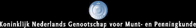 Koninklijk Nederlands Genootschap voor Munt- en Penningkunde